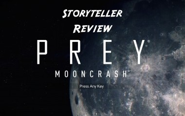 Storytellers: DLC 'Prey: Mooncrash' im Test