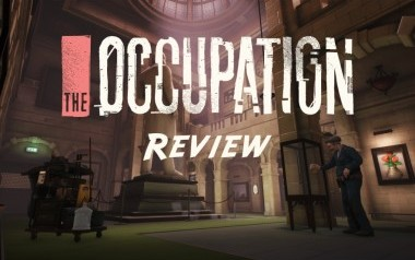 The Occupation im Test