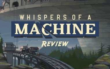 Whispers of a Machine im Test