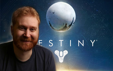Preview und Interview zu Destiny