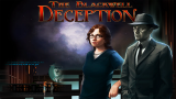 Screenshot aus Blackwell Deception