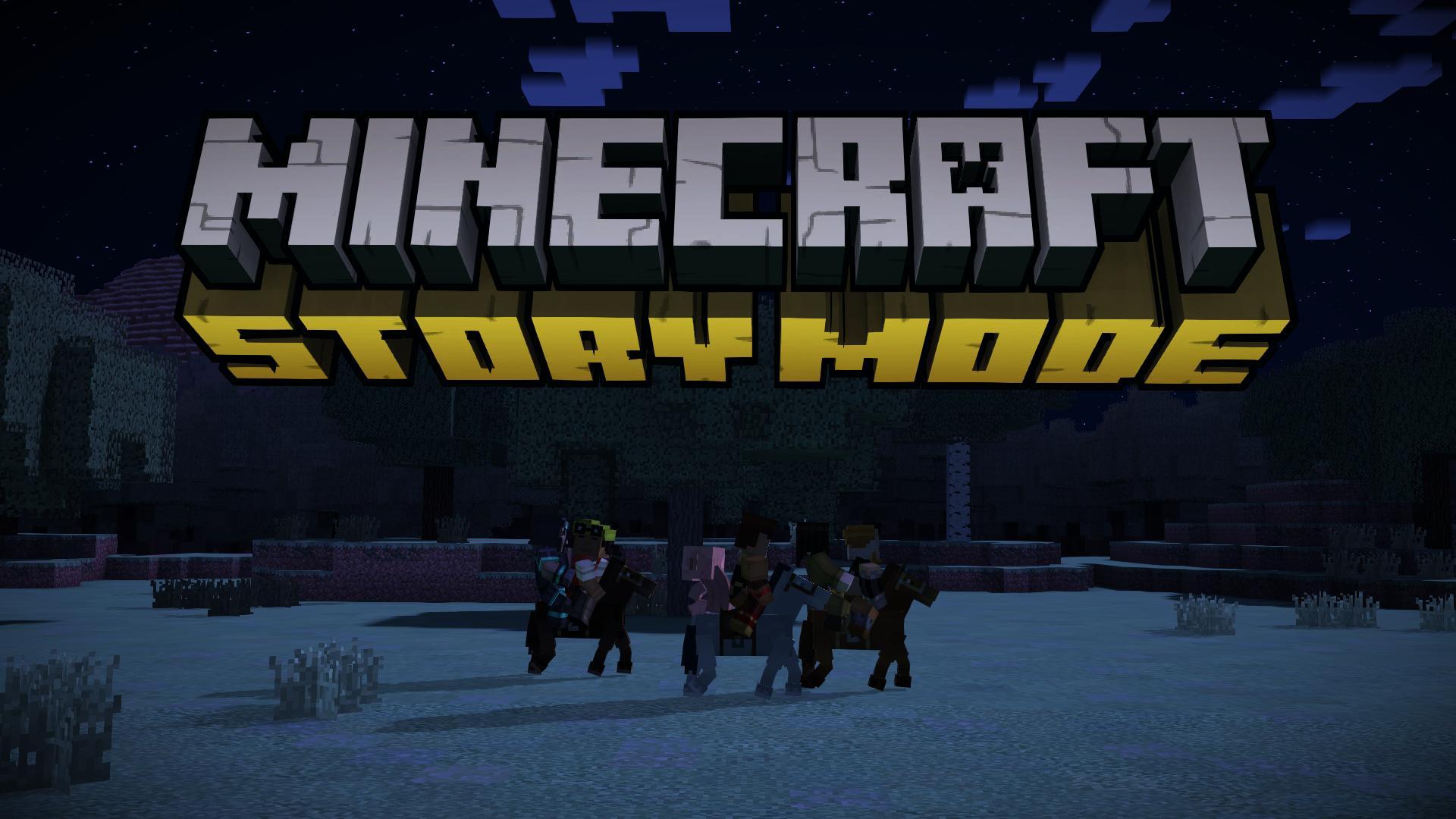 Minecraft: Story Mode - Episode 3 bis 5 (mit Staffel-Wertung ...