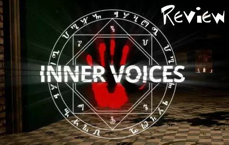 First Person Horror: Inner Voices im Test