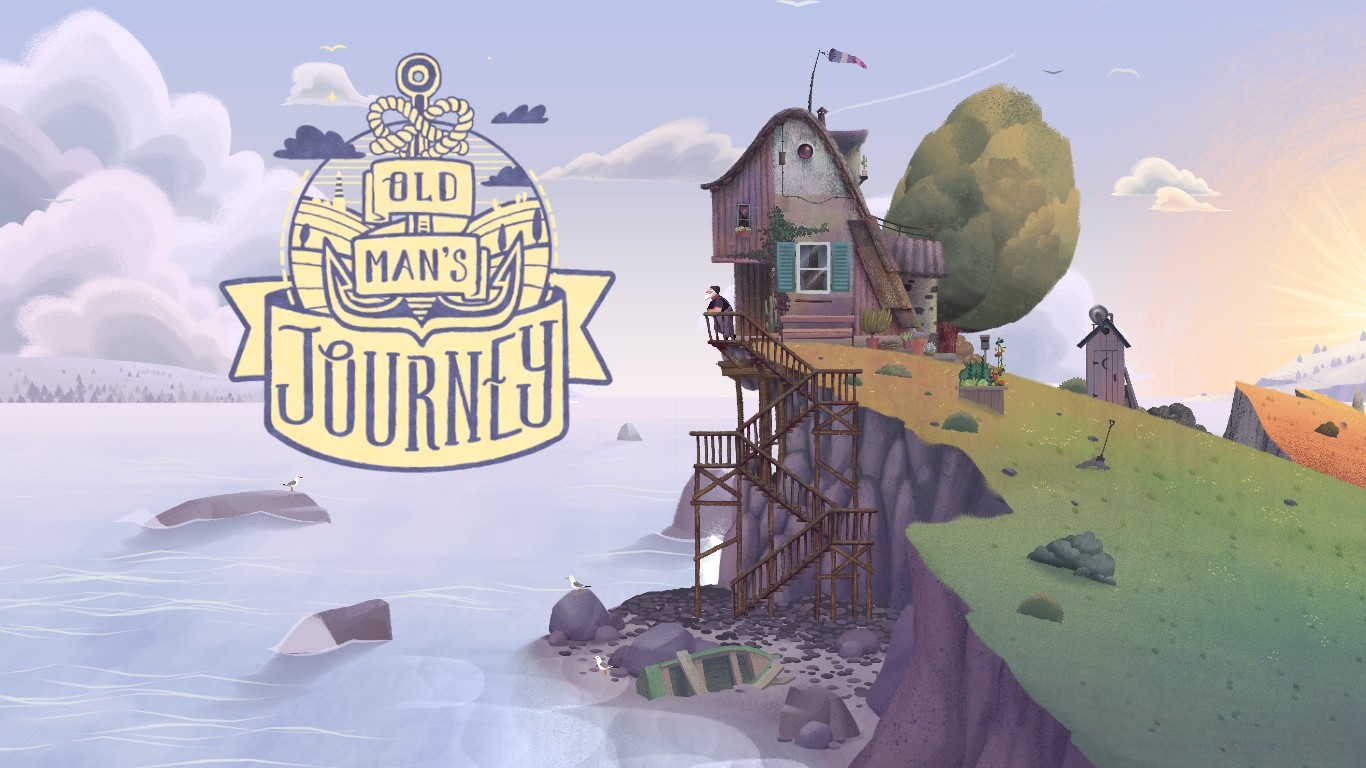 Old Man Journey
