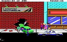 Police Quest 1