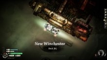{Sunless Skies New Winchester Port}