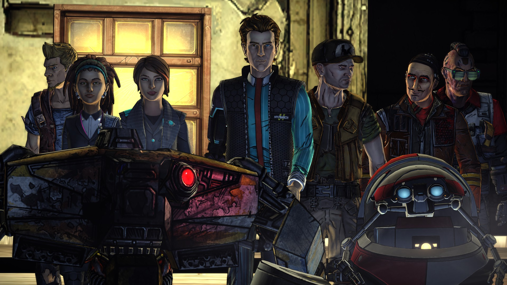 Tales from the Borderlands Ep 4 Review