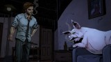 Screenshot aus The Wolf Among Us