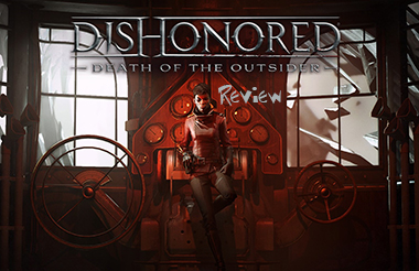 Dishonored - Tod des Outsiders