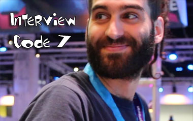 Code 7 Interview