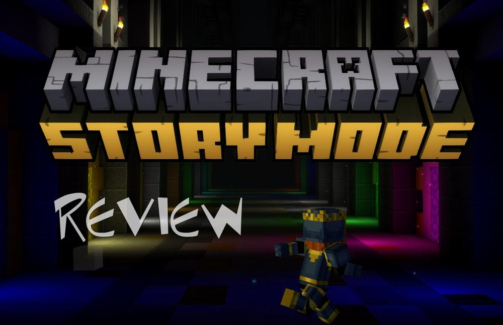 Minecraft: Story Mode - Post Season