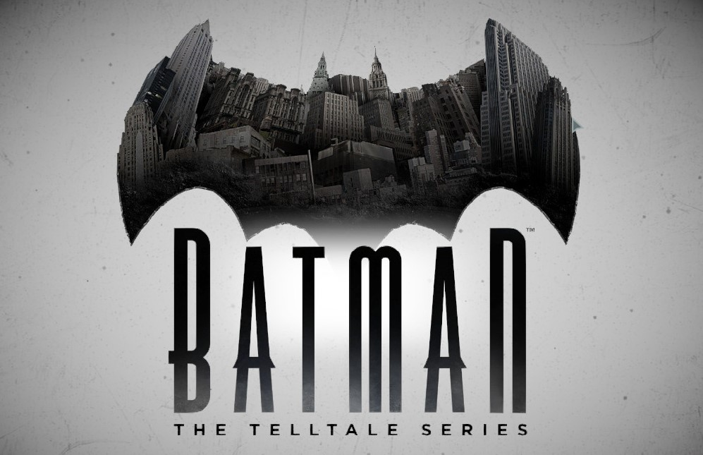 Telltales Batman