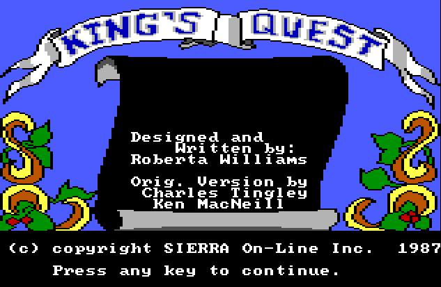 King's Quest Klassiker-Test