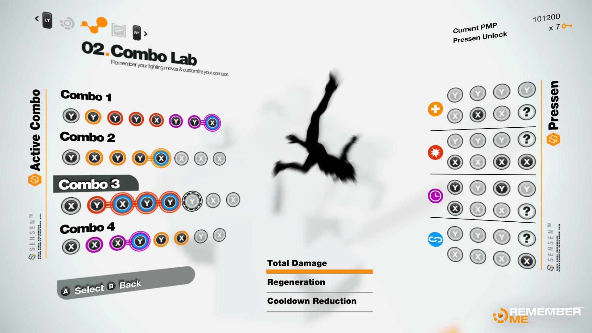 Лаборатория комбо